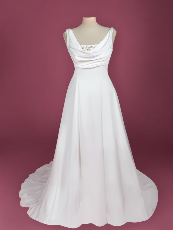 Outlet - sposa curvy